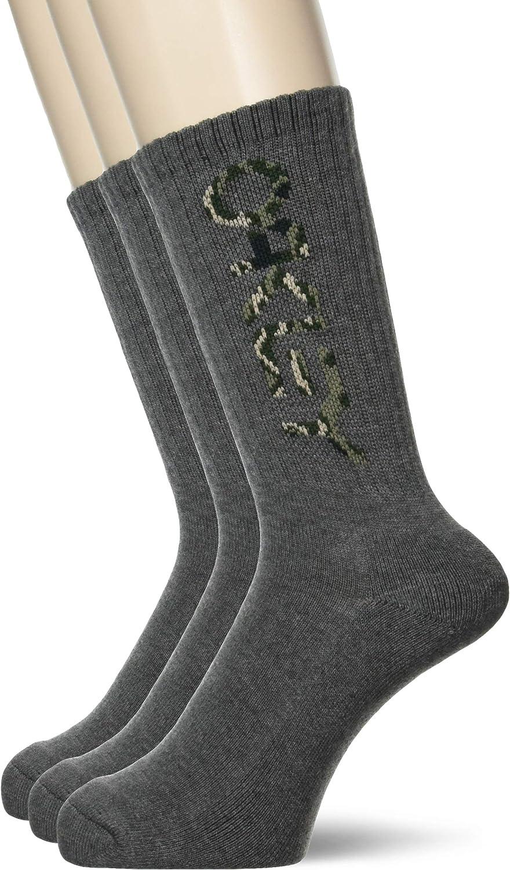 Oakley Max 50% OFF mens B1b Socks 2.0 Pcs 3 Cheap mail order specialty store