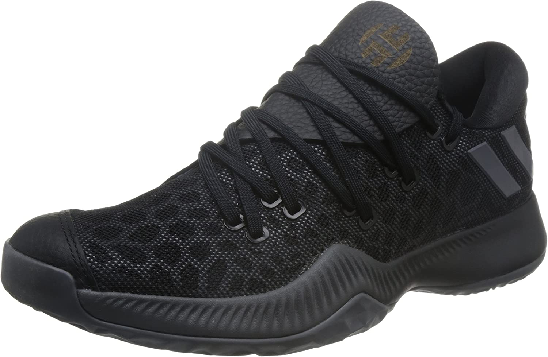 Adidas Harden B E, Espadrilles de Basket-Ball Mixte Adulte