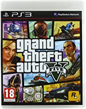Grand Theft Auto V (GTA 5) Importación italiana