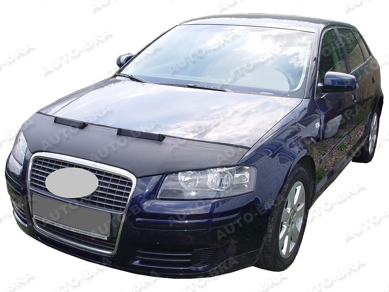Hood Bra Front End Nose Sale special price Mask Manufacturer OFFicial shop 8P Audi A3 Bonnet for 2005-2008