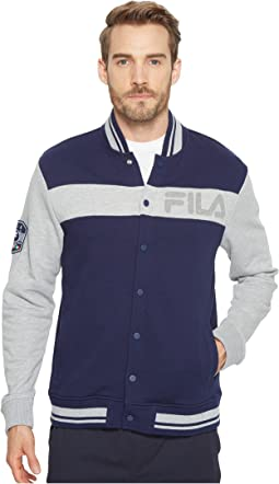 Fila - Locker Room Varsity Jacket