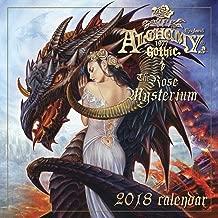 Best alchemy calendar 2018 Reviews
