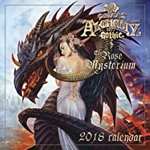 Best gothic calendar 2018 Reviews