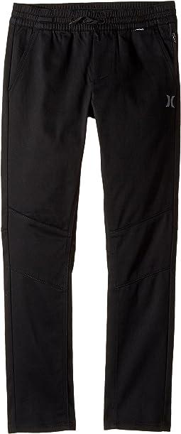 Dri-Fit Tapered Pants (Big Kids)