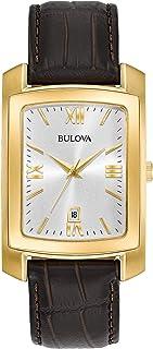 Bulova - Reloj Bulova - Hombre 97B162