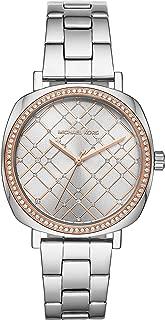 Michael Kors Women's Nia Stainless Steel Watch MK3990