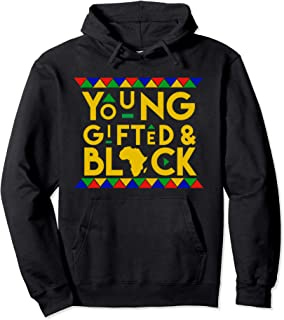 YOUNG BLACK GIFTED HBCU AFRICA MOTHERLAND AFRO EDUCATED MELA