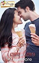 Love and Candy Canes (Ice Cream Shop Series Book 29)