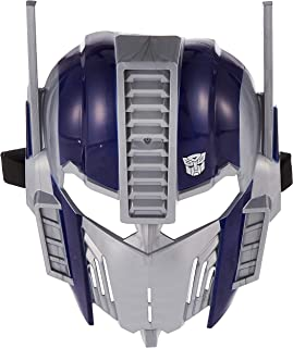 Hasbro Tra Mv6 Role Play Mask Optimus Prime, Multi-Colour, E0697EU40