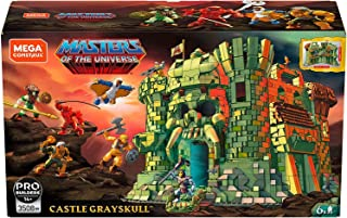 masters of the universe toy collection