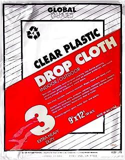 Premier Plastic Drop Cloth, 19040