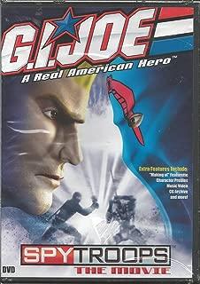 G.I.Joe - Spy Troops: the Movie