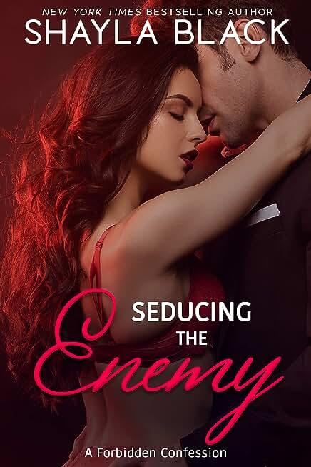Seducing The Enemy (Forbidden Confessions Book 4) (English Edition)