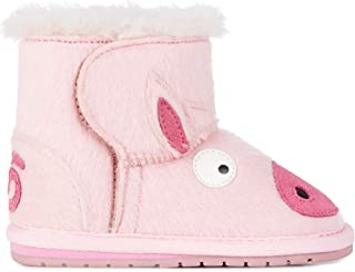Best girls pale pink boots Reviews