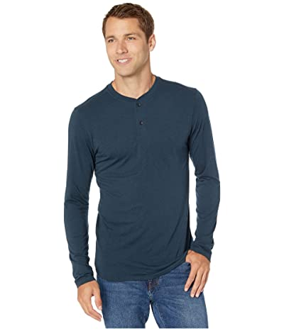 Royal Robbins Merinolux Henley (Carbon) Men