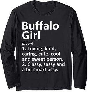 born in buffalo tee shirts