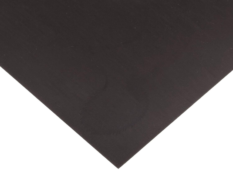 Flexible Magnet Department store Sheet Black Vinyl Sacramento Mall Project and Idea 0.02