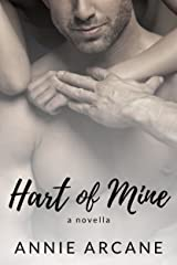 Hart of Mine: A Wounded Hero Adult Romance (Cale & Mickey Book 4) Kindle Edition