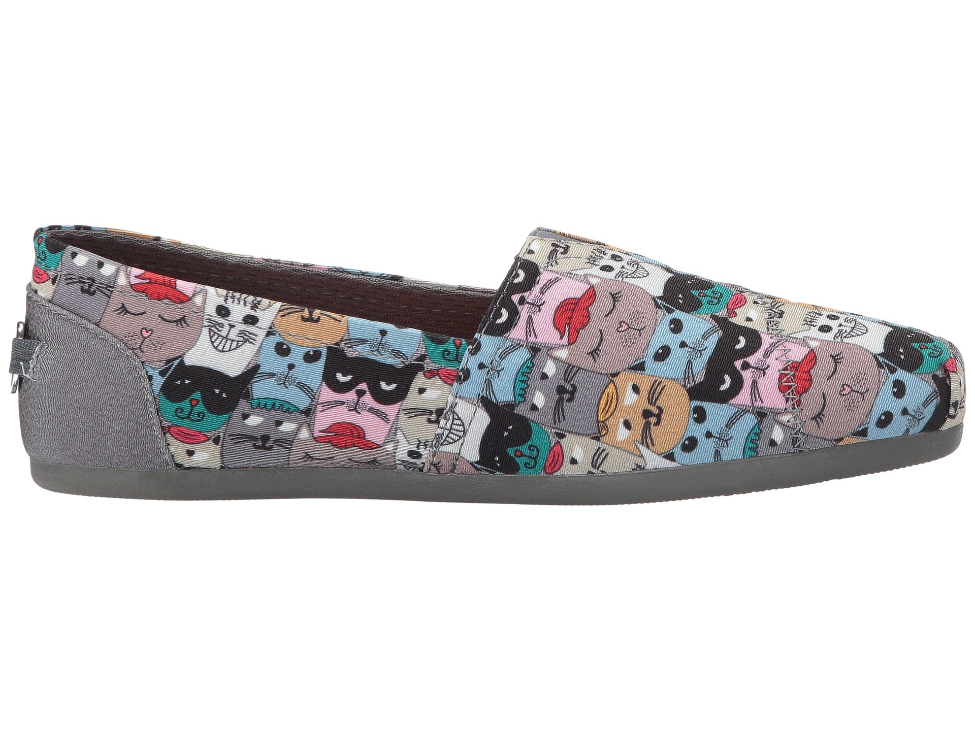 bobs shoes cats