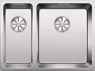 Blanco 522973Andano 340/180–Satin Stainless Steel