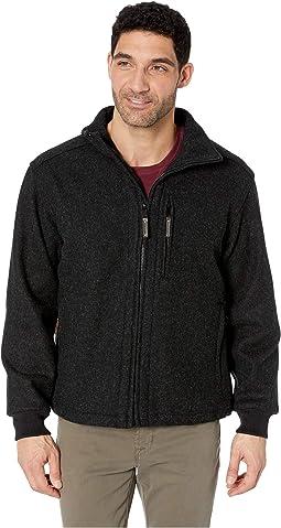 Mackinaw Wool Field Jacket