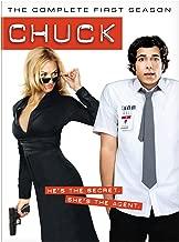 Chuck: S1 (DVD)