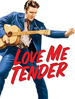 love me tender 1956 movie
