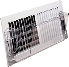 Best air deflector for wood vents Reviews