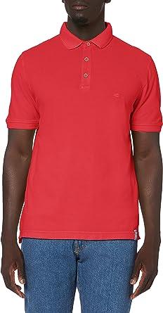 camel active Men's Polo Shirt