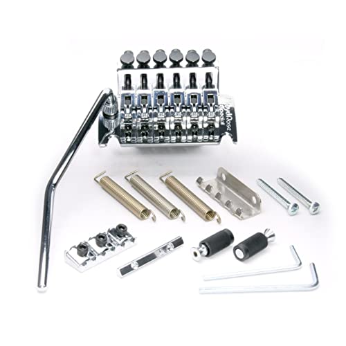 Floyd Rose Special Series Tremolo Bridge w/ R2C Nut Chrome