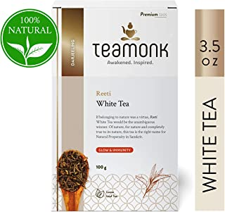 Best bulk white tea leaves Reviews