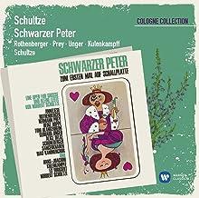 Schultze Schwarzer Peter