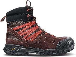 "5.11 Men's Union 6"" Waterproof Tactical Boot Hiking, Burnt, 11 Wide US"