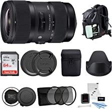 Best sigma 18 35mm f1 8 sony Reviews