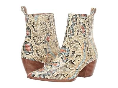Matisse Elevation (Multi Snake Leather) Women
