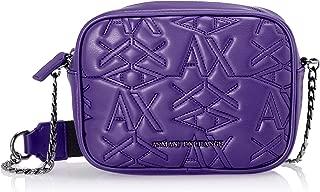 Armani Exchange Camera Bag for Women
