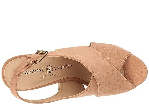 Microsuedecamel Lavage Rose De Microsuede Microsuedevintage Sandale Compensée Chinois Noir Myya De IUww8Hzq