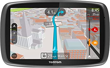 TomTom GO 600 Portable Vehicle GPS