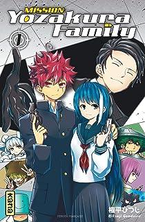 Mission Yozakura Family 1