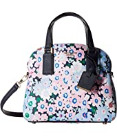 Kate Spade New York - Cameron Street Daisy Garden Small Lottie
