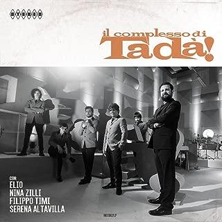 Che Colpa Abbiamo Noi (feat. Ramiro Levy)