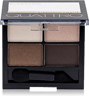 EVELINE COSMETICS Make Up Eyeshadow Quattro No 09, 7 gm