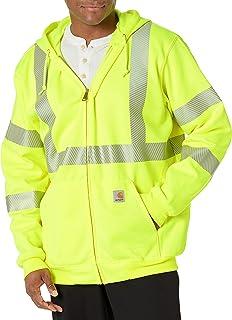 Men's High Visibility Class 3 Sweatshirt