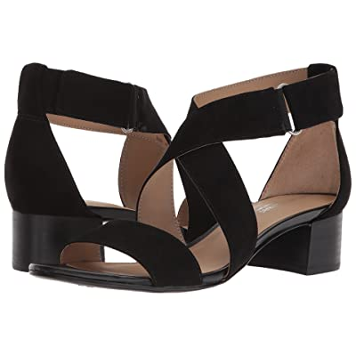 Naturalizer Adele (Black) Women