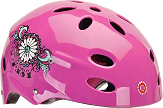 Razor V-17 Child Multi-Sport Helmet, Daisy