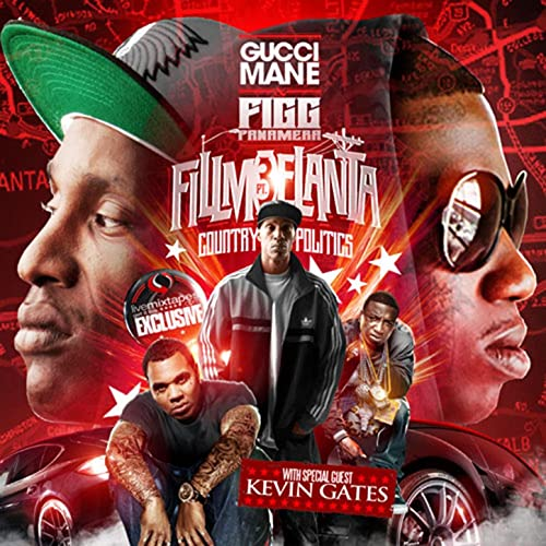 a030a0a2687c When I m Grindin (Feat. Kevin Gates)  Explicit  by Gucci Mane   Figg ...