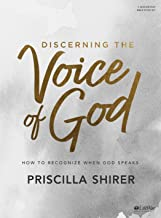 Discerning the Voice of God - Leader Kit - Updated Edition: How to Recognize When God Speaks