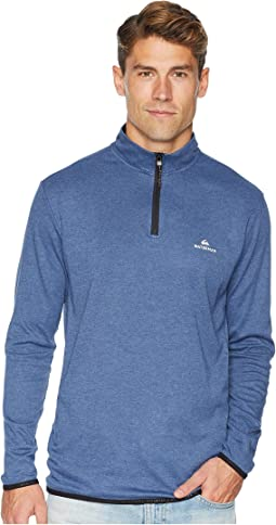 Sea Explorer High Neck Pullover