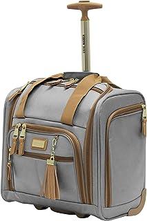 Luggage Wheeled Suitcase Under Seat Bag (Harlo Gray)