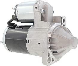 New Starter for Mitsubishi Eclipse, Galant & Endeavor V6 3.8L Engine 2004,2005,2006,2007,2008,2009,2010,2011,2012 MR994145 M994145D M0T20571ZC SR4129X 280-4212 336-1986 91-27-3391 44-6918 244-6918